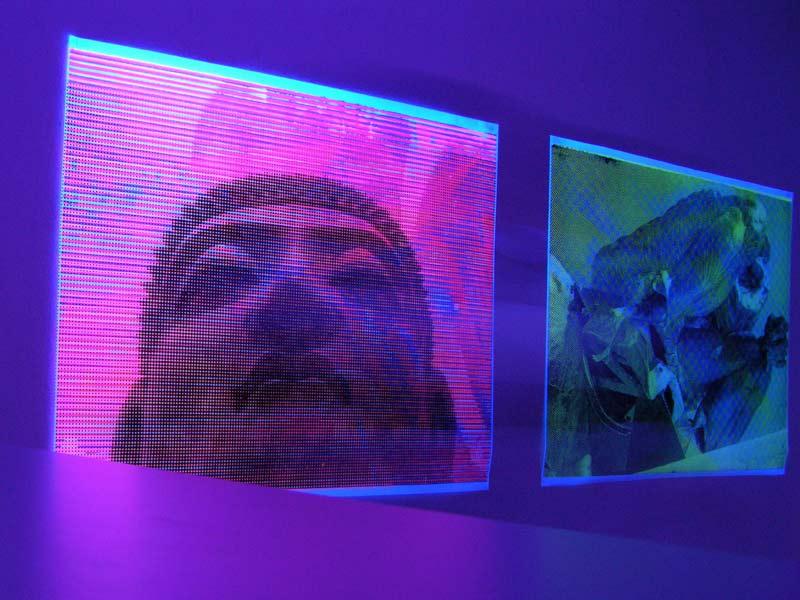 Galerie kARTon, Munich, 2006