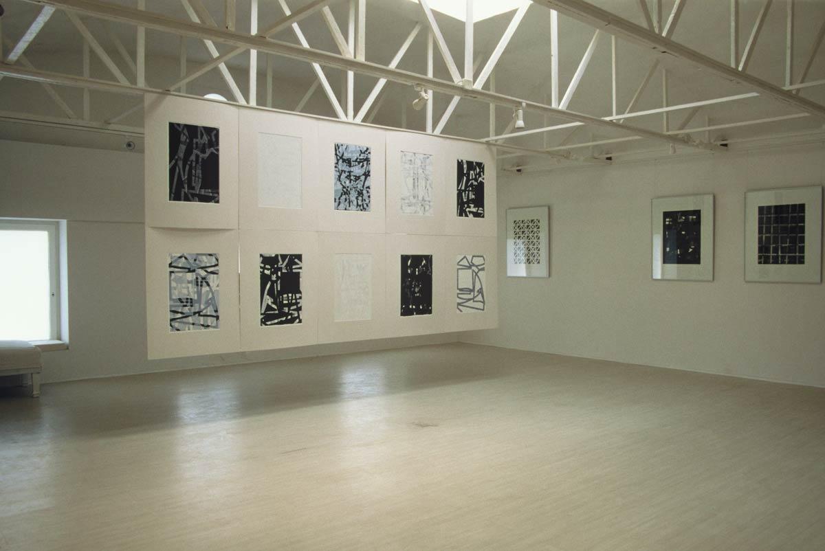 Gallery p. p. Dresden, 1996