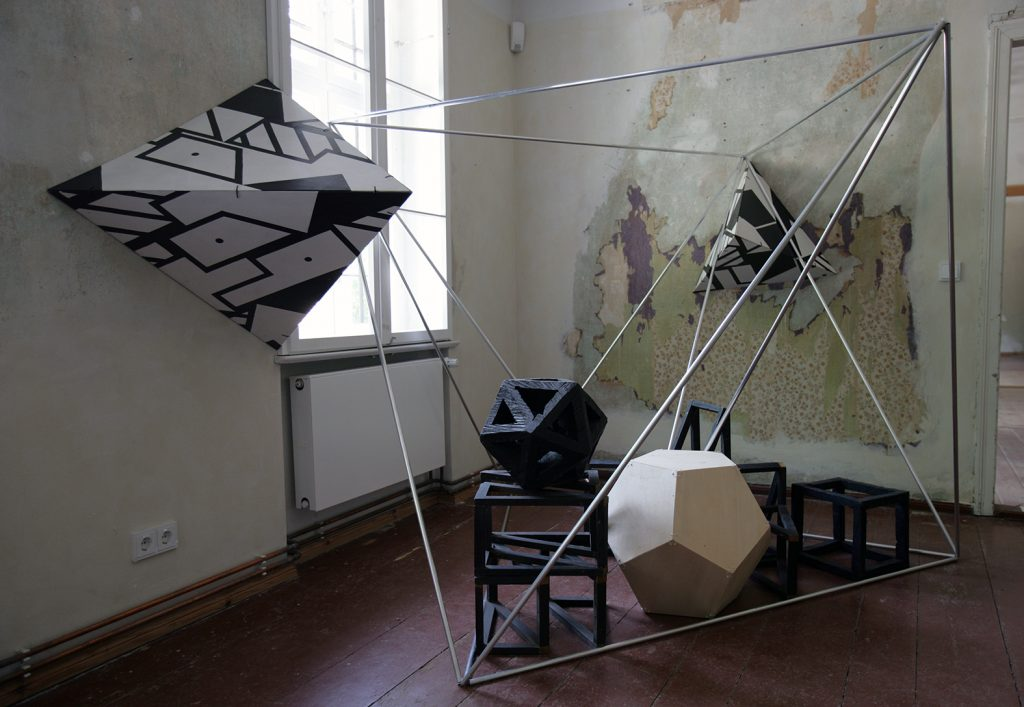 Kunstverein Kleinmachnow, 2019